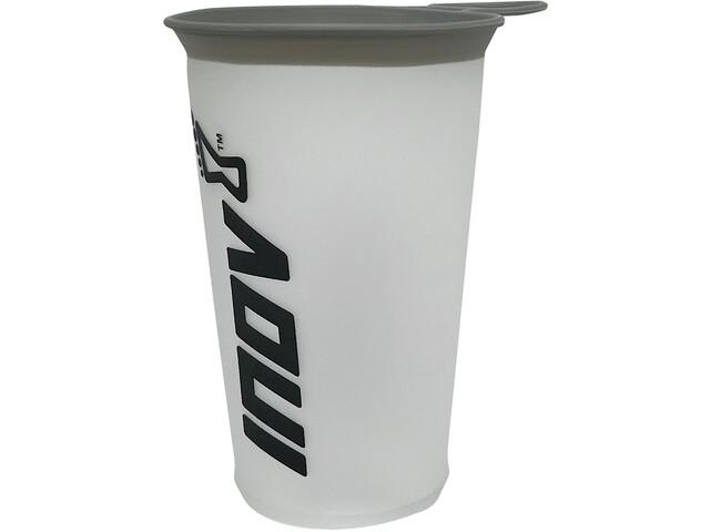 inov-8 Speed Cup 200ml clear/black